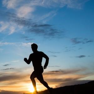 Esportista runner.