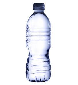 Ampolla de plàstic PET